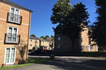 Broom Mills, Farsley - Apartment