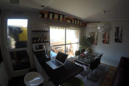 Apartamento de diseño en Las Rozas - Las Rozas