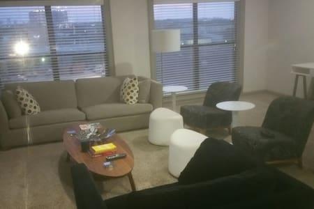 Piedmont Heights/Buckhead Location - Atlanta - Apartment