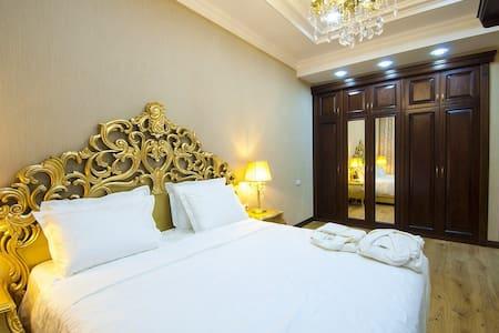 Royal Residence Tashkent Hotel - Studio Room - Tashkent - Boutique-Hotel