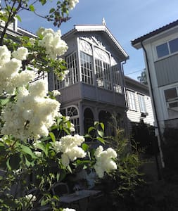 Pearl by the Park - Lillehammer - Apartment