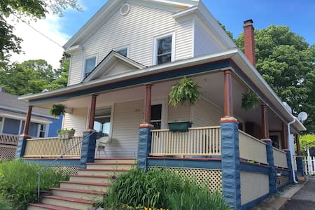 Bluff House - Casa