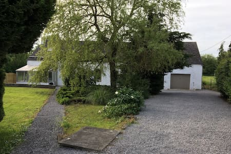 """Cottage """"Notre rêve"""". - Sivry-Rance - Maison"""