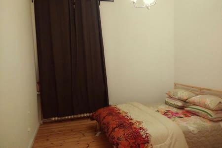 Charming and Spacious room in Charlottenburg! - Apartemen