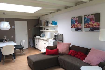 Geweldig Vakantiehuis nabij Veluwemeer - Biddinghuizen