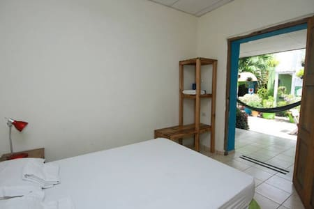 Casa Verde Single Room #5 - Rumah