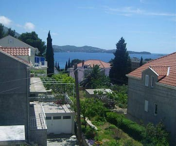 Studio apartment near Dubrovnik - Byt