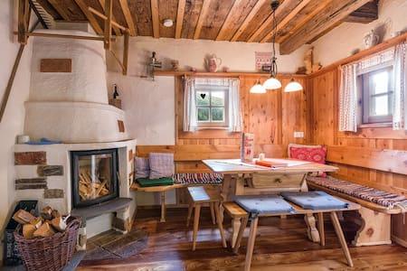 Luxus Hütte an der Piste mit Sauna 4+2 Kinder - Katschberghöhe - Bungalo