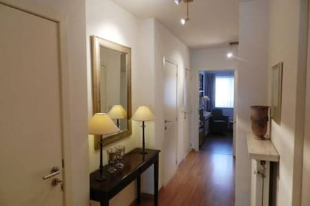 Centre Geel / one person bedroom - Apartment