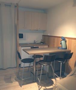 LE CORBIER - Bat SOYOUZ VANGUARD - Apartment