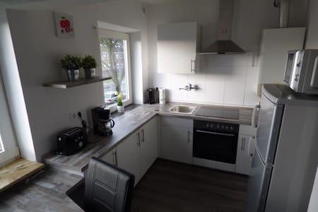 Ferienwohnung an der Nordsee (193) - Apartamento