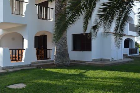 Ven a descubrir Menorca - Appartement