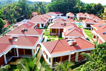 The Grand Leoney Resort - Anjuna