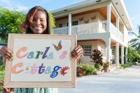 SUN RM  Carla's Cottage -Exclusive - Nassau
