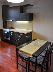 Daniella apartman II. - Appartement