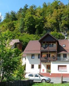 Vintage Charme   4 Zimmer-Whg  Fränkische Schweiz - Gössweinstein - Ortak mülk