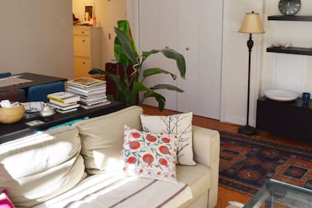 Prime location: Gorgeous one bedroom apartment - Washington - Wohnung