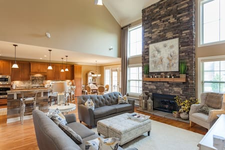 Quiet oasis in Cool Springs - Franklin - Haus