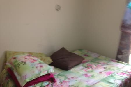 1 Bedroom with attached restroom - Beaumont - Apartamento