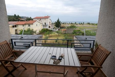 Casa vacanze vicino al mare - Wohnung