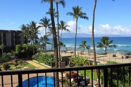 Oceanfront - Spectacular  Ocean Views - Apartament