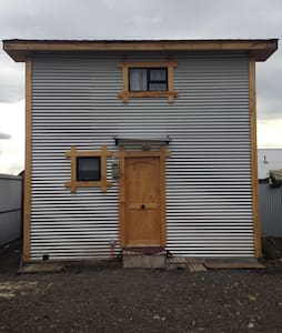 Cabin Rent, Downtown Puerto Natales - Stuga