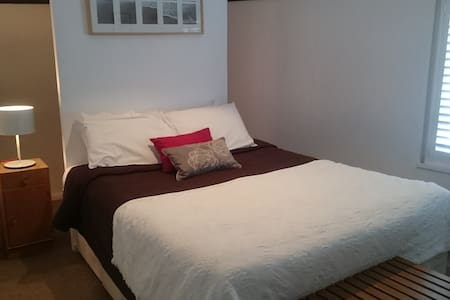 Lovely double room in Mermaid Street, Rye - Rye