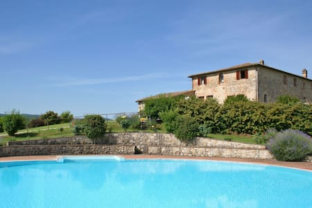 San Donnino - San Donnino 3, sleeps 2 guests - Appartement