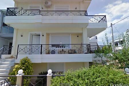 SkullHug - Casa