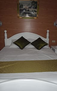 Room for 2 with A/C, Hot/Cold Water, Near SwimPool - Other