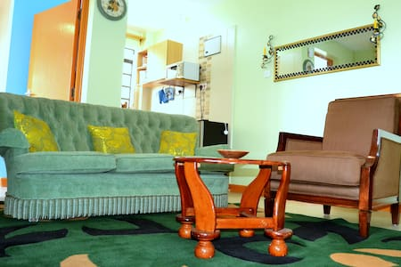 Cozy home @ Loneview Apartments 10mins from JKIA - Lakás