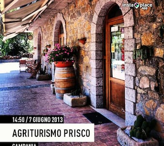 Casa Prisco - Agriturismo - Bed & Breakfast