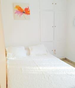 Chambre privée / Private Room