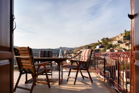 Agnanti Traditional Apartment - Βολισσός - Dom