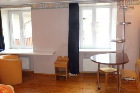 Studio- the best location -Old Town - Apartamento