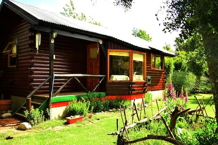 Alquiler en Bariloche! cabaña 2pax
