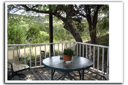 Studio New Braunfels/Canyon Lake - New Braunfels - Apartamento
