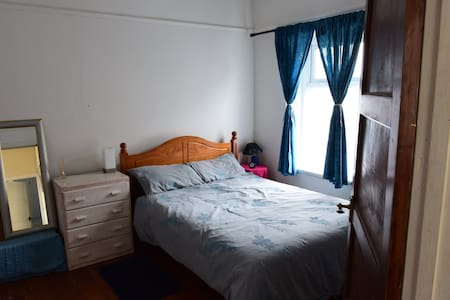 Double/Single room, superb location