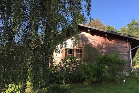 Haus Frei Wald nabij Winterberg, skigebied. - Bungalo