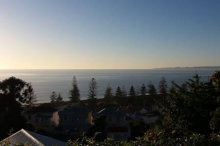 Magnificent sea views historic home - Casa