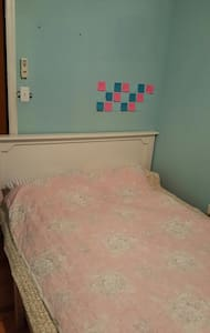 Private Room with Breakfast *Females Only* - Queens