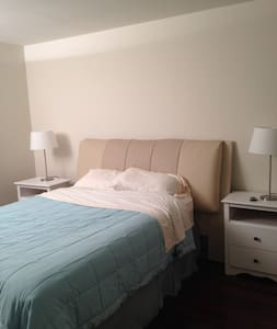 Private Bedroom In West Chester - 連棟住宅