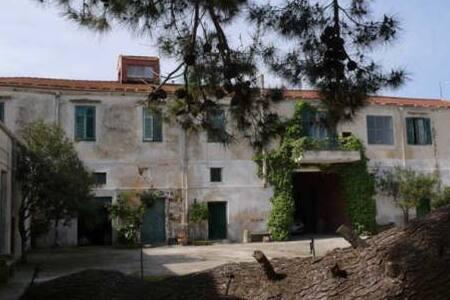 Casa in baglio antico - Talo