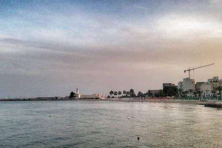 La Casa in riva al mare - Manfredonia - Appartement