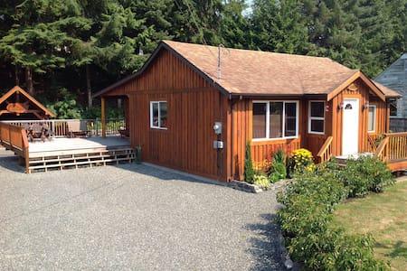 Castaway Vacation Accommodation - Ház