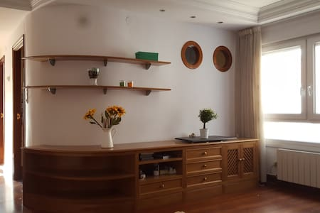 Piso acogedor en Sopelana - Apartment