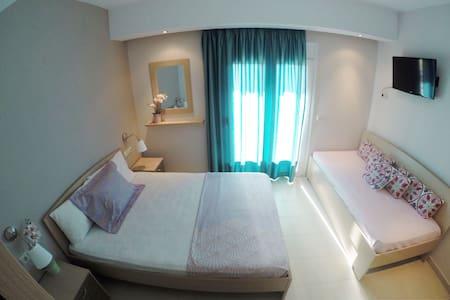 Cozy and Lavish Apartment in Kanali - Kanali