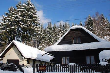 Valašská chalupa Bukoriška - Chalet