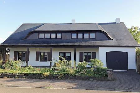 XL Villa Eindhoven Breda Tilburg Turnhout Antwerp - Ravels - Haus