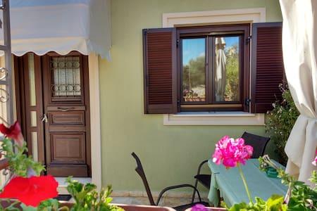 εκπληκτική μονοκατοικία - Kefallonia - House